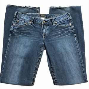 Silver Jeans Aiko Flare